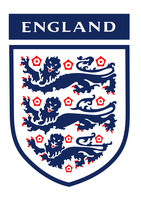 England Badge by doctormo