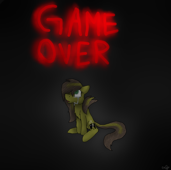 Game Over by Oll05