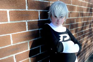Danny Phantom by Aerisonus