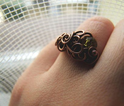 Hope Ring by Lethe007