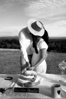 Cutting The Cake by haileysthelimit