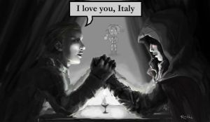 The REAL Italy by Rahhc