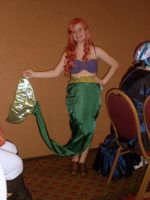 Ariel 2 by Lily-Hith-Silme
