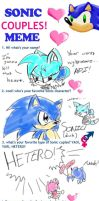 Sonic Couples Meme by AdiPrower94
