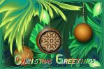 Christmas Greetings 2014 by GrannyOgg