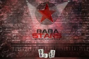 Baba Stars Wallpaper by daWIIZ