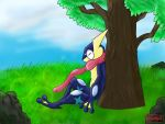 Relaxing Moment ~ by Laywithfull