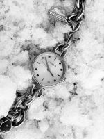 Frozen in time by chyoyay