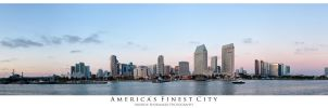 America's Finest City by AndrewShoemaker
