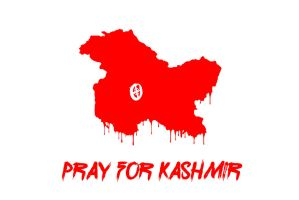 Pray for kashmir 2015 by junaidbhat