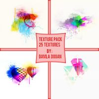 TEXTURE PACK by 1Damla