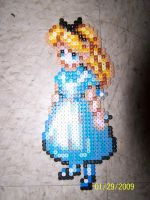 Alice by Cristiaso