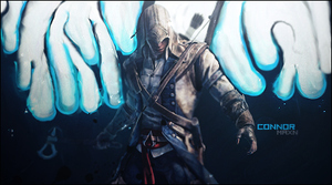 Assassin's Creed 3 Conner by AhMeD-MaHdY
