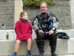 Harri can't wait to be a Diver by Akamasdiver