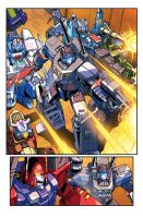 TFcon 2011 comic pg02 by markerguru