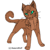 Claystar by Leopardclawthecat
