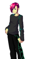 Cory Alistair by KristieConspiracy