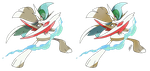 Mega Gallade by Tomycase