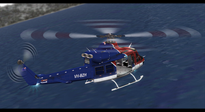 Bell 412 by angelswake-tf