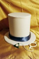 KID top hat and monocle by ytak