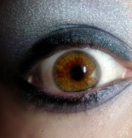 Lindsey Stock Eye 1 by asphyxiate-Stock