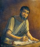 Paul the Apostle by tDub248
