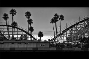 Boardwalk by GrahamPhisherDotCom