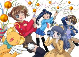 Cardcaptor Sakura is Still the One by LoudNoises