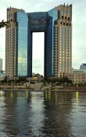 odaiba building by dark-butterfly-me