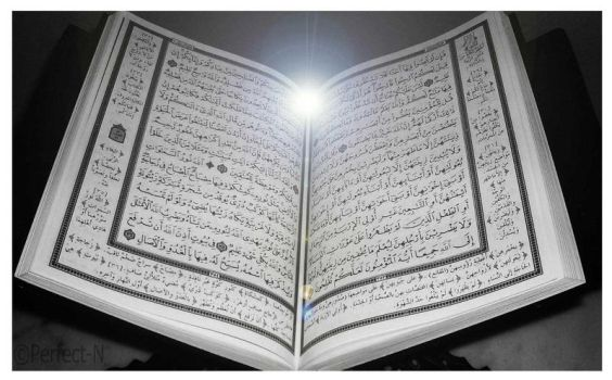 Al-Qura'n by Perfect-N