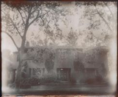 House of Nine by JillAuville