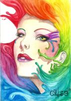 Colors by EliseDully