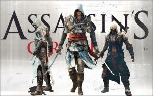 AssassinS Creed by DemircanGraphic