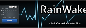 RainWake 1.1 by KreDoc