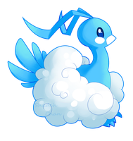 Lil Altaria by Nell-of-Shadows