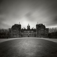 Aston Hall by BelcyrPiotr