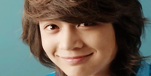 Minho Stole Onews Chicken Gif Macro by SungminHiroto