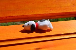 Snoopy Video Tutorial by CraftDragons