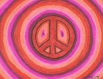 Peace Contest Entry by Ristar3487