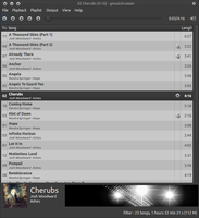 gmusicbrowser - Audacious IMG by desprosal