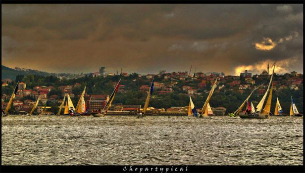 Sail by ChoPartyPiCal