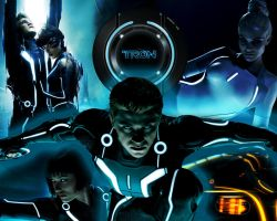 Tron: Legacy by Nighthunte