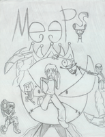 Meeps cover by luigi2cool