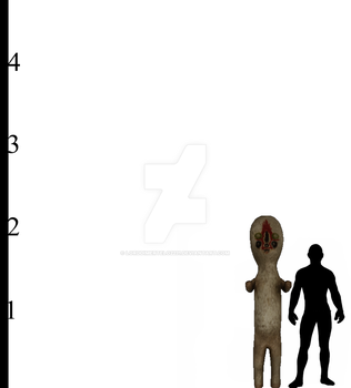 Scp-173 by Lorddimertelo2231