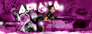Ariana | by HandleWishes