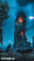 Crysis 3 Panorama 113 by PeriodsofLife