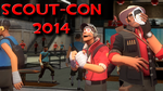 ScoutCon 2014 by UltimateEbil