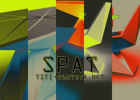 Spat by Un-Real