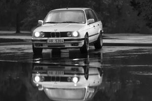 E30 touring by puu4ux