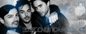 30 STM and Co Header by didoo0501